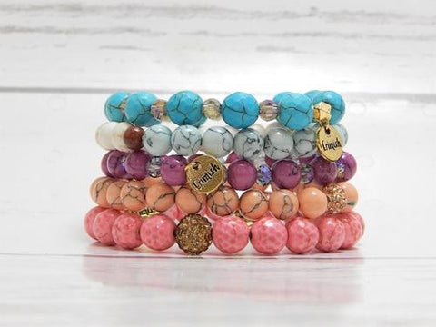 ERIMISH - STARLIGHT STACK BRACELET SET