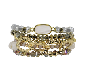 ERIMISH - FLASH STACK BRACELET SET