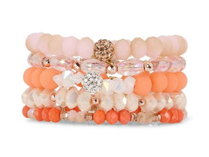 ERIMISH - HOPE STACK BRACELET SET