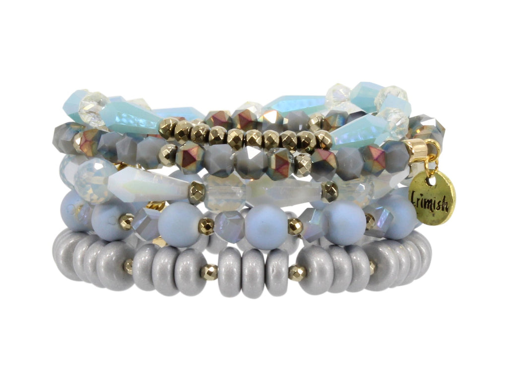 ERIMISH  - JEWEL 1.0  STACK BRACELET SET