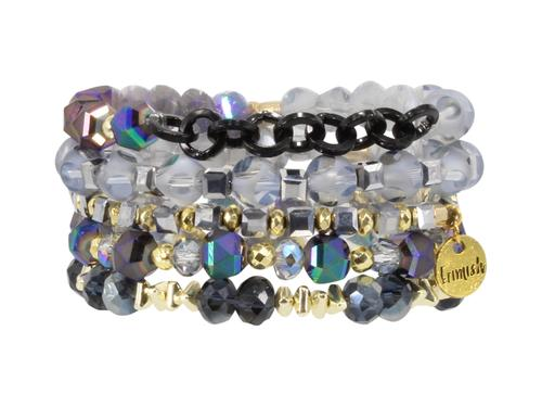 ERIMISH  - DOLLY STACK BRACELET SET