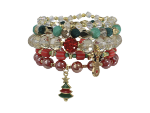 ERIMISH  -  JOLLY #2  STACK BRACELET SET