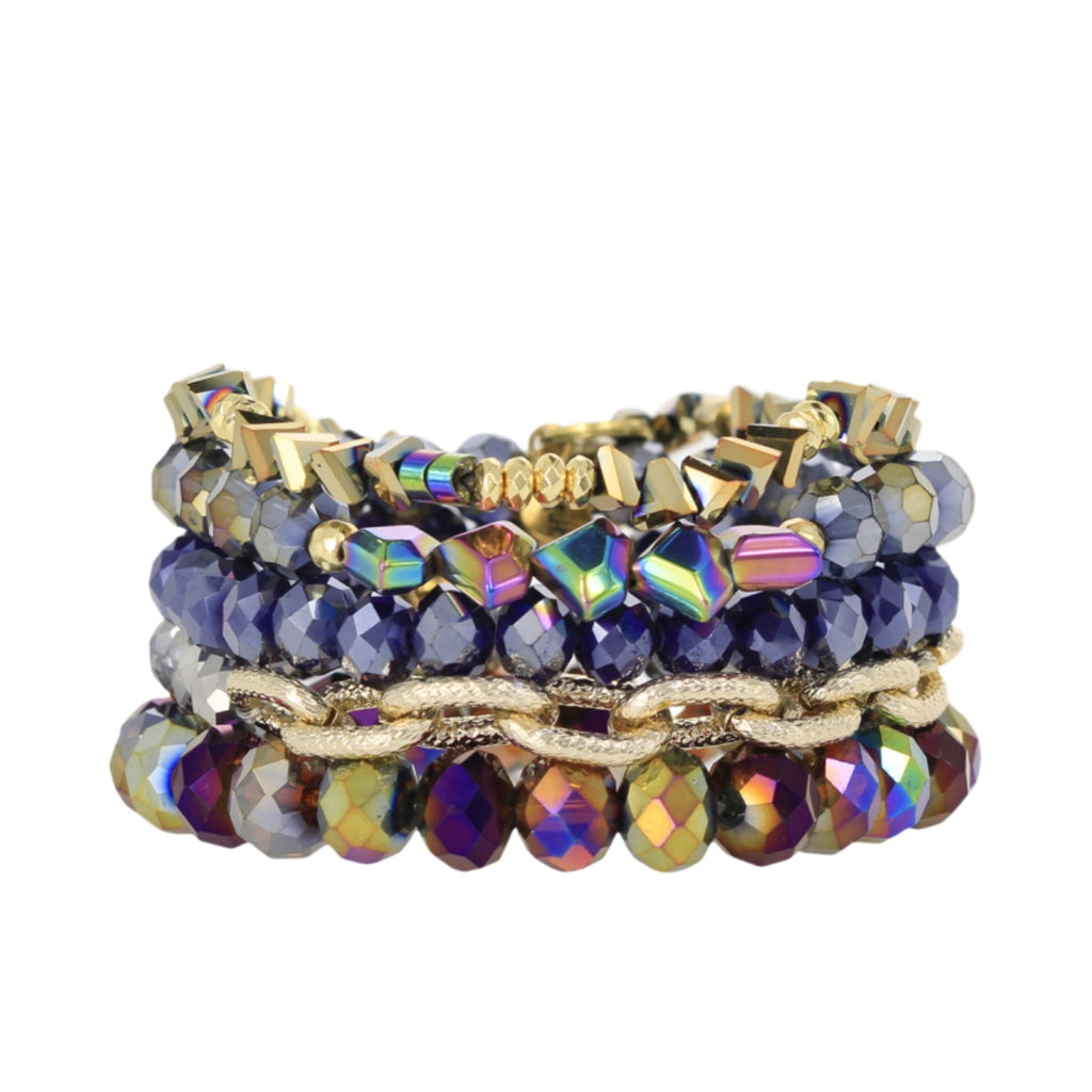 ERIMISH - MAGICAL STACK BRACELET SET