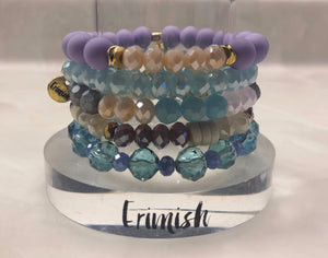 ERIMISH  -  MOLLY STACK BRACELET SET