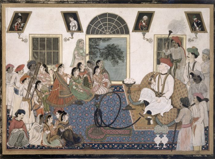 History of the Hookah