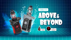 New Vape Mod Review