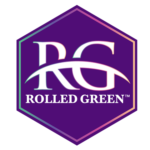 ROLLED GREEN™