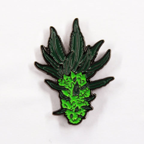 Bud Hat Pin