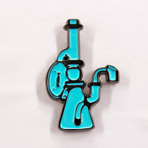 Dab Rig Hat Pin