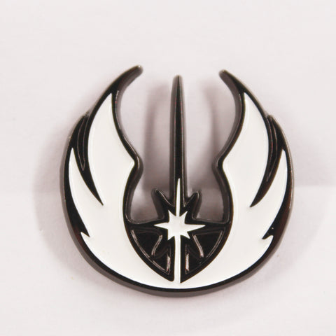 Rebel Alliance Hat Pin