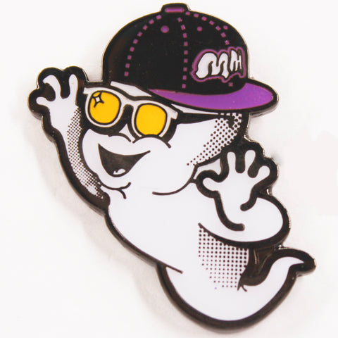 Casper Hat Pin