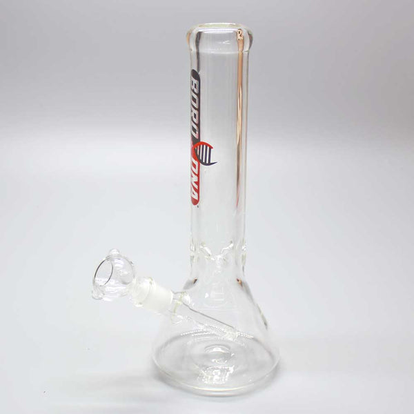 "Boro DNA - 12"" Beaker w/ Bowl"