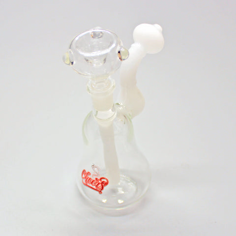 Cheers Glass - Fountain Mini w/Bowl - Climax Smoke Shop