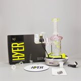 Hyer Big E Electronic Nail Kit