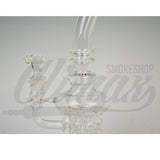 Climax Glass - ShowerHead to 6-Arm Swiss Perc - Climax Smoke Shop