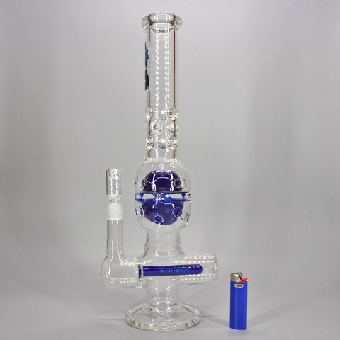 Gera Fusion Reactor Water Pipe