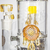 Rembrandt Honey Globs Water Pipe