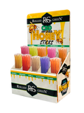 Rolled Green™ HONEY STICKS - Assorted Flavors
