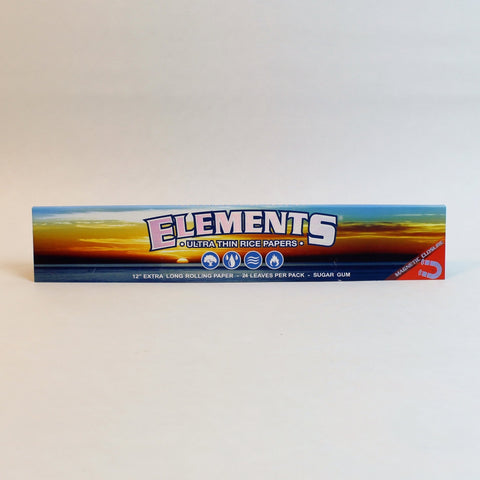 "Elements 12"" Super Paper - (24 per book)"