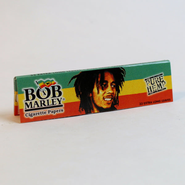 Bob Marley King Size Papers - (33 per book)
