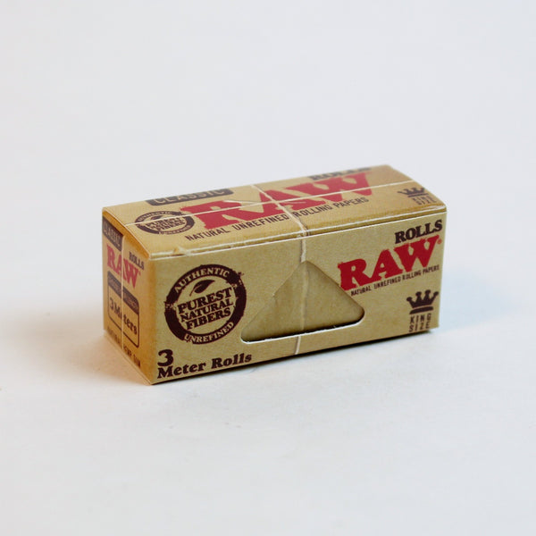 RAW Classic Rolls King Size - (9ft long)