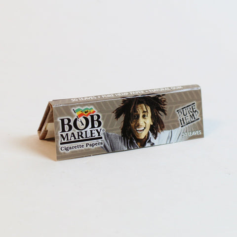 "Bob Marley 1 1/4"" Papers - (50 per book)"