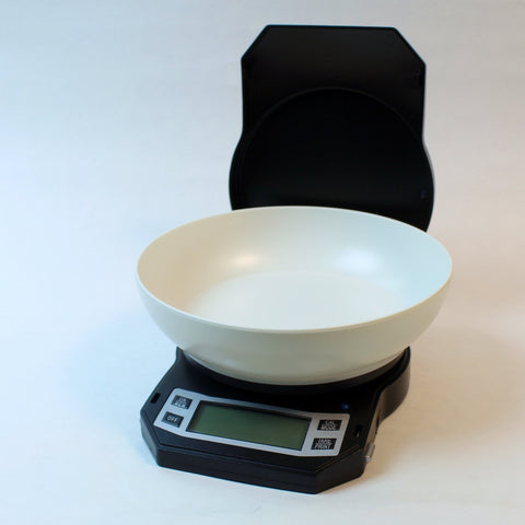 AWS Bowl Scale 3000g x 0.1g