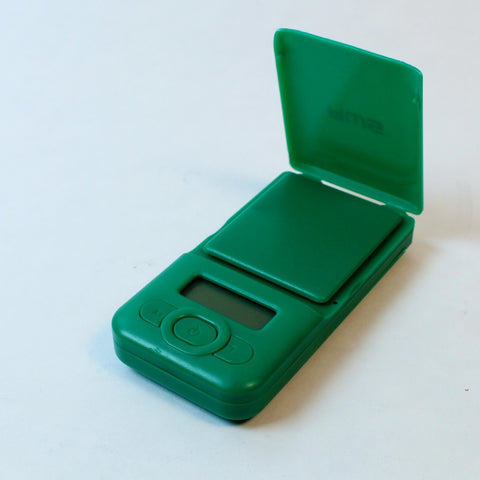 AWS V2 Scale 600g x 0.1g - Green