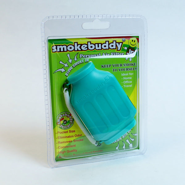 Smokebuddy Jr. - Teal