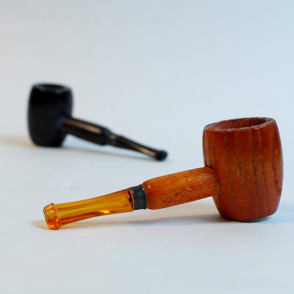 Wills Mini Maple Hand Pipe
