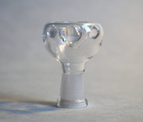 Reverse Bowl (Clear) - 10mm