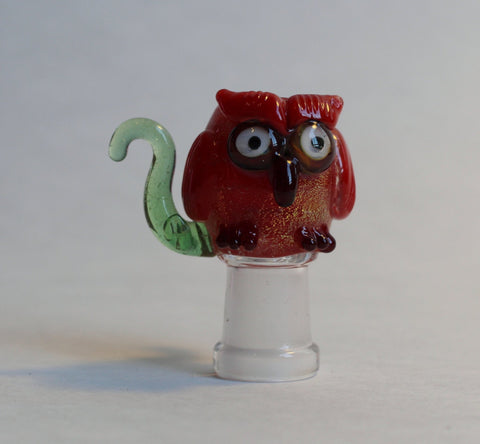 Empire Glassworks - Dome (Owl) - 14mm