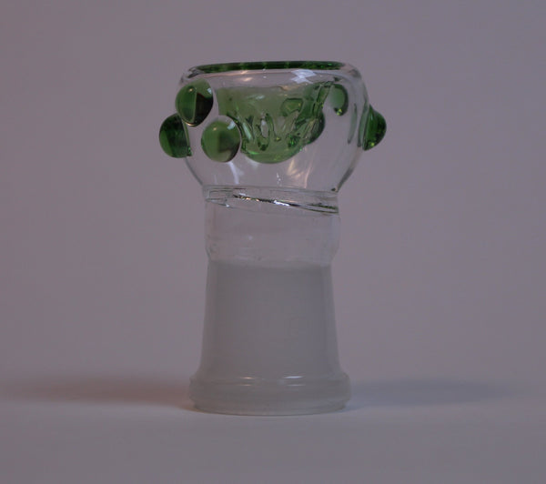 Reverse Bowl w/ Green Screen - 18mm