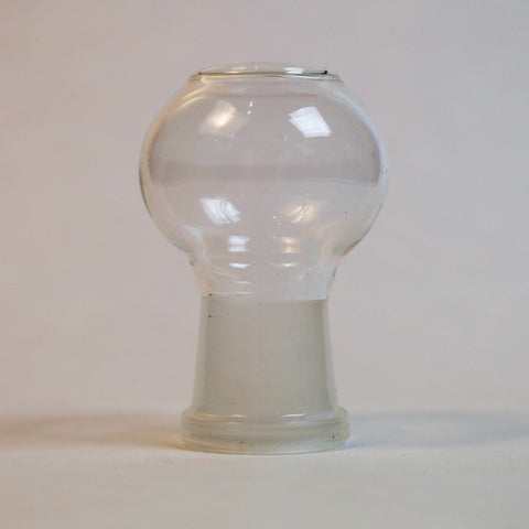 Dome (Clear) - 18mm