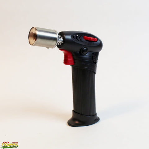 Multi Purpose Torch - Black