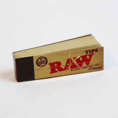 RAW Tips – Classic