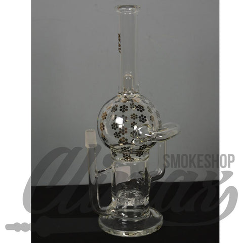 MAV HoneyComb Recycler