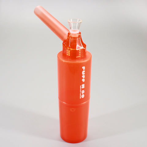 Puff N Go (Portable water pipe)