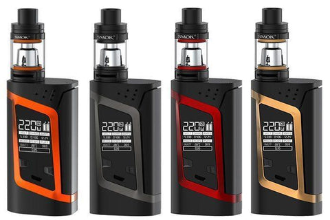 Smok - Alien Kit