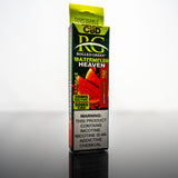 Rolled Green™ Hybrids™ Watermelon Heaven SaltNic - Disposable Vape Device