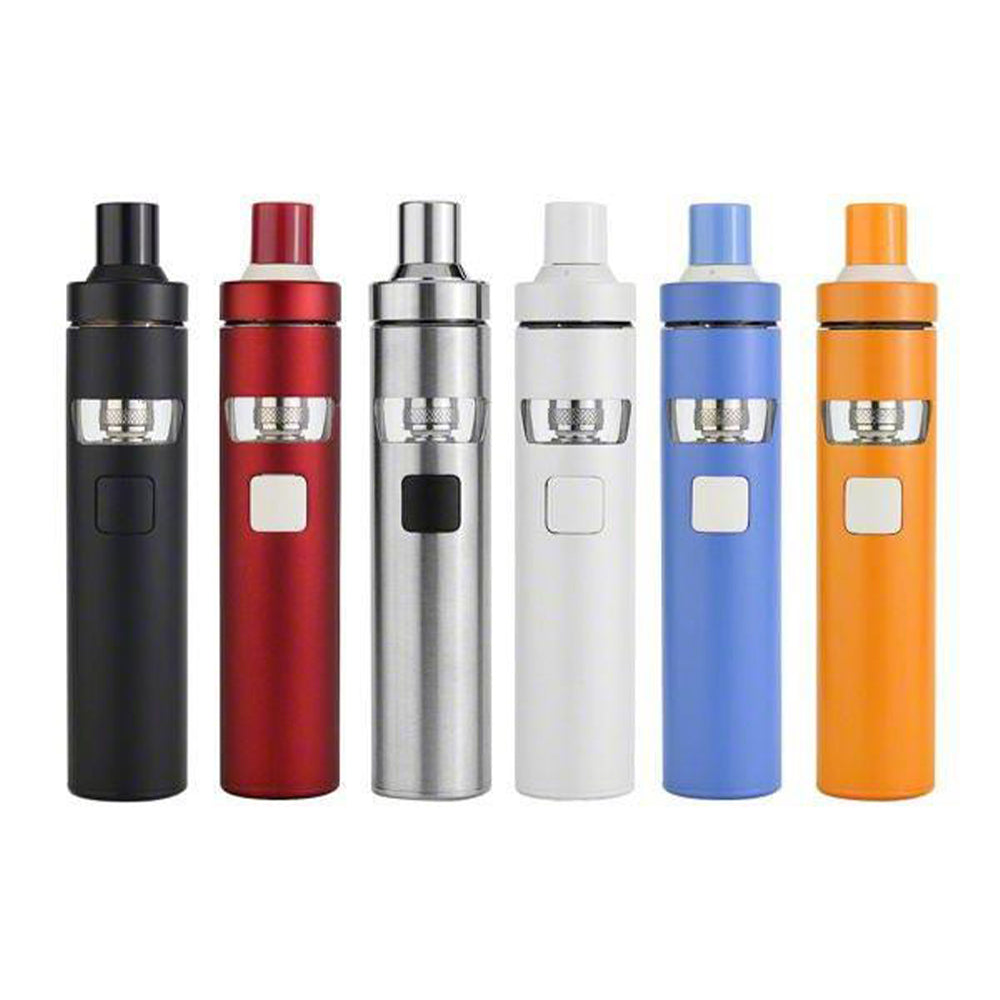 Joytech Ego AIO D22 Kit - Orange - Climax Smoke Shop