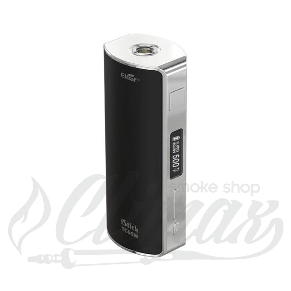Eleaf - Istick 60W Mod & Melo 2 Starter Kit - Climax Smoke Shop