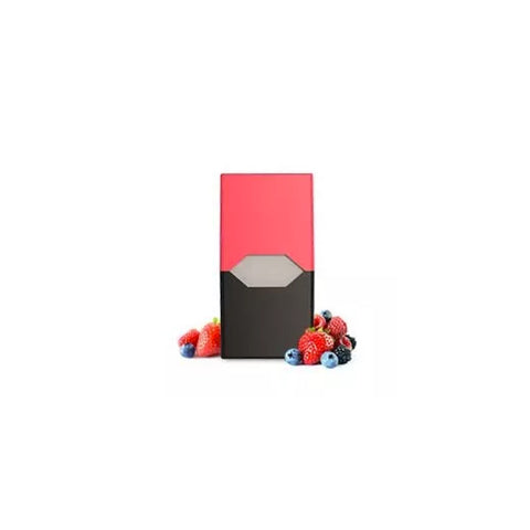 JUUL Pod - Fruit Medley 4 Pack