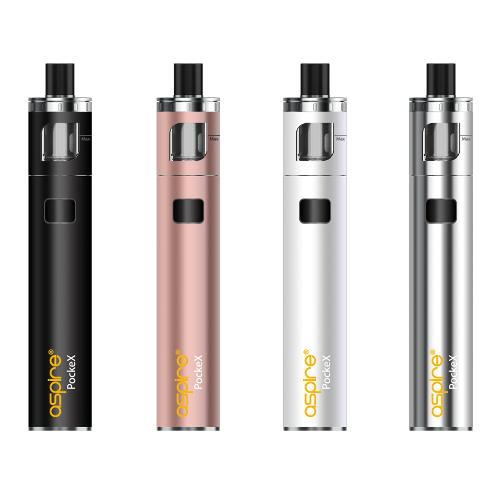 Aspire PockeX Pocket AIO - Climax Smoke Shop