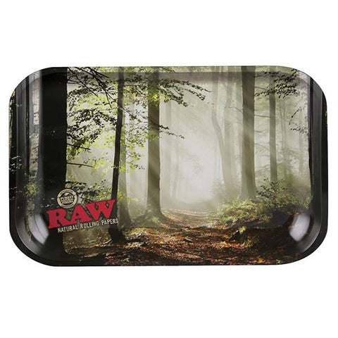 RAW Small Tray Forrest