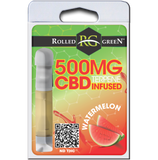 Rolled Green™ Tincture - WATERMELON