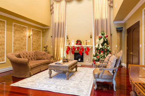 Christmas Decor Home Dynamix