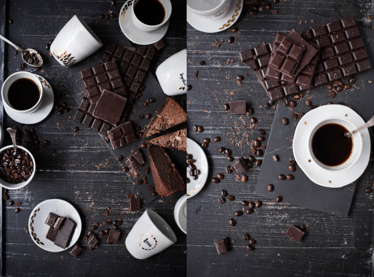 Coffee&Chocolate - Concept Styling #9