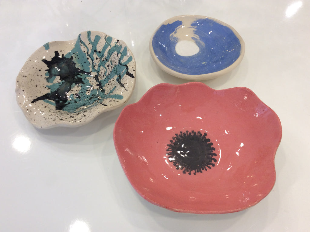 boya porcelain ceramics workshop