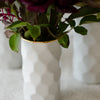 Blanche Flower Vases, several variants vase - artisan handmade porcelain wedding gift tableware Boya Porcelain  dinnerware